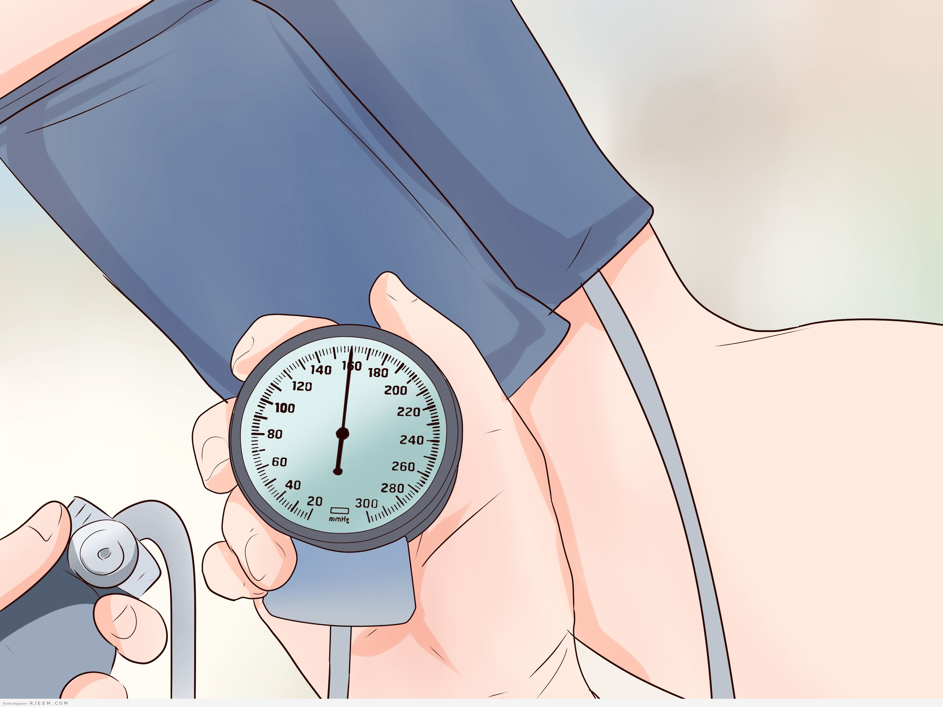 Photo of 10 علاجات طبيعية لارتفاع ضغط الدم
