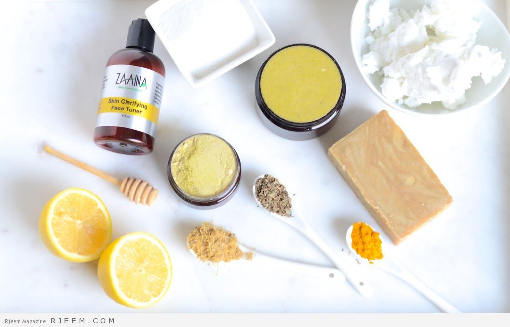 Photo of 16 وصفة طبيعية لعلاج البقع السوداء