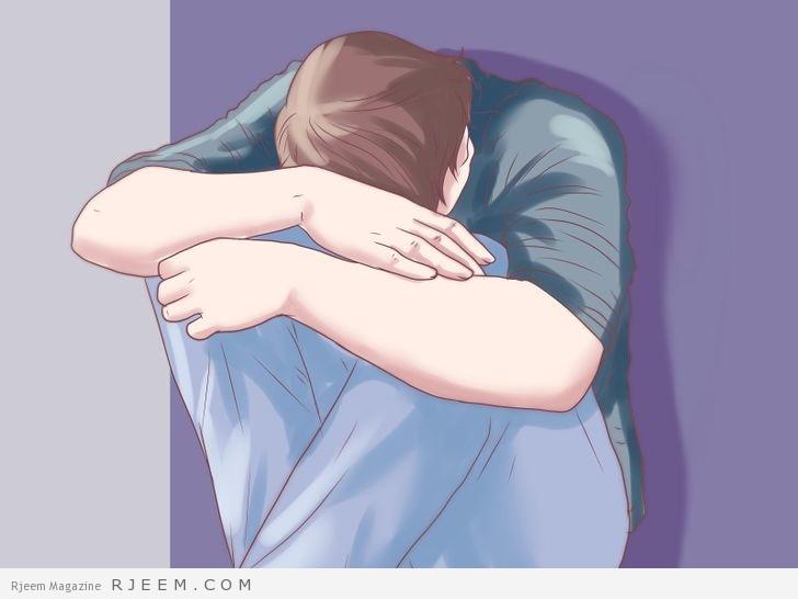 4 اسباب تؤدي الى الاكتئاب
