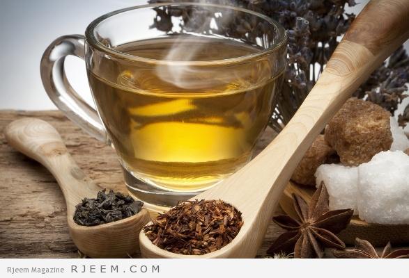 Photo of فوائد شاي الاعشاب