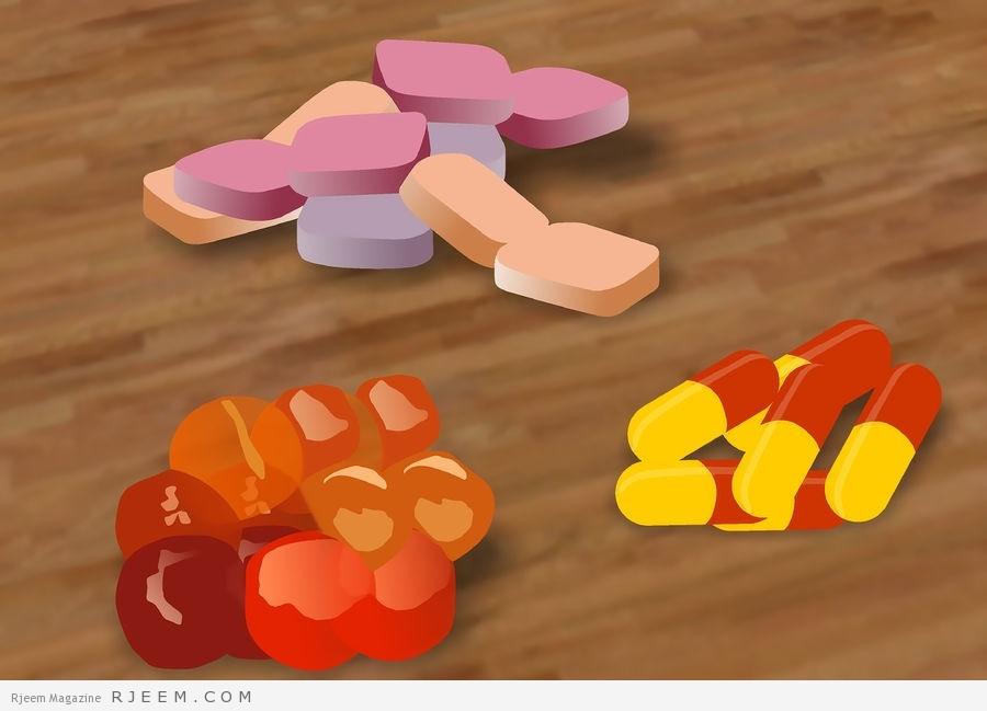 Photo of اهم الفيتامينات التي يحتاجها الجسم يوميا