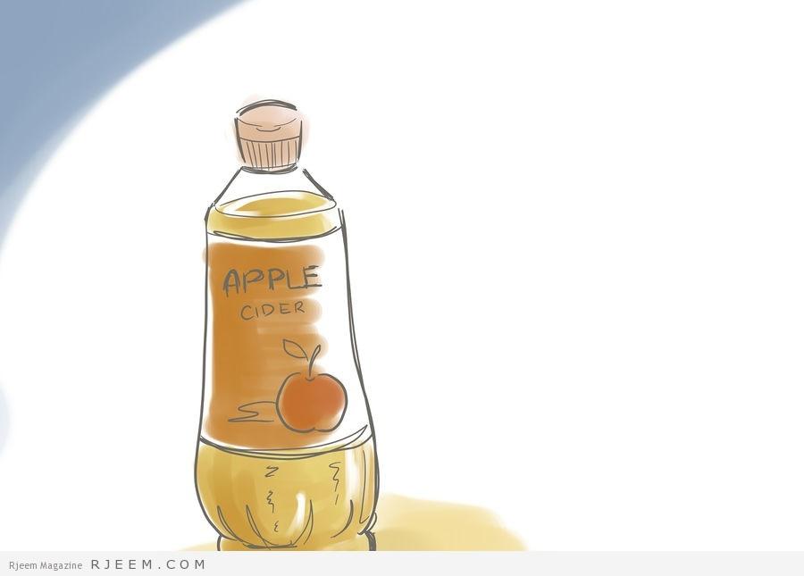 Photo of فوائد شرب خل التفاح صباحاً