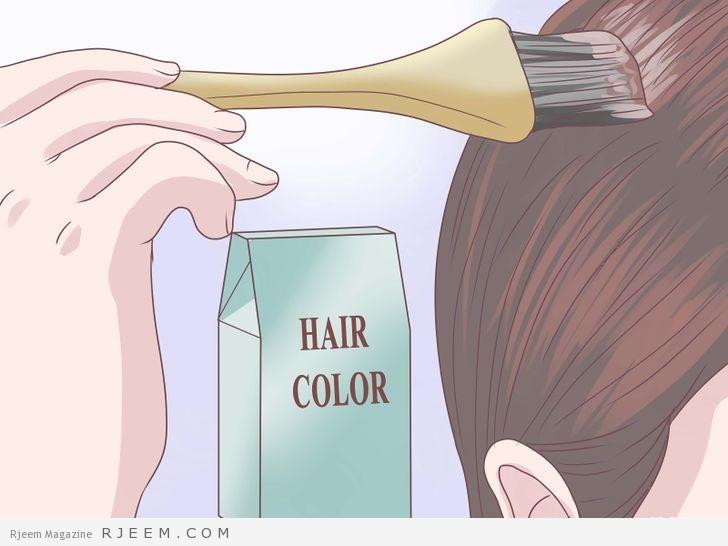 Photo of 4 وصفات طبيعية لصبغ الشعر