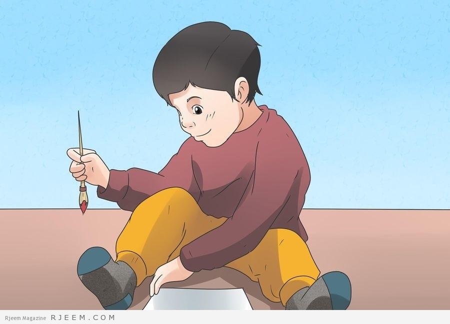 Photo of زرع الثقة في طفلكِ منذ الصغر
