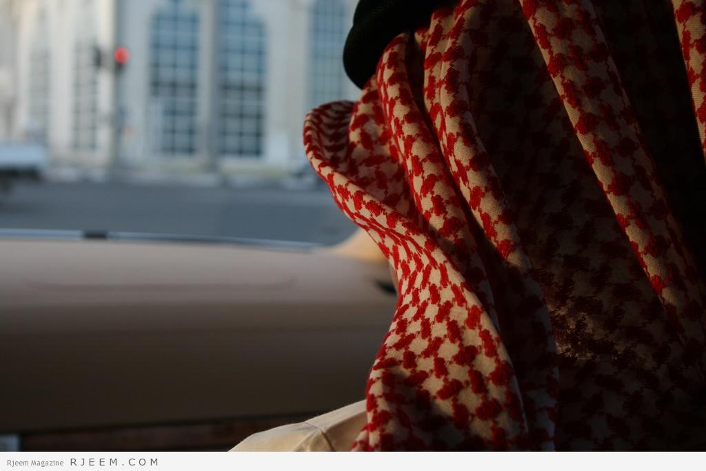 Photo of لماذا السعودي اوسم رابع رجل في العالم