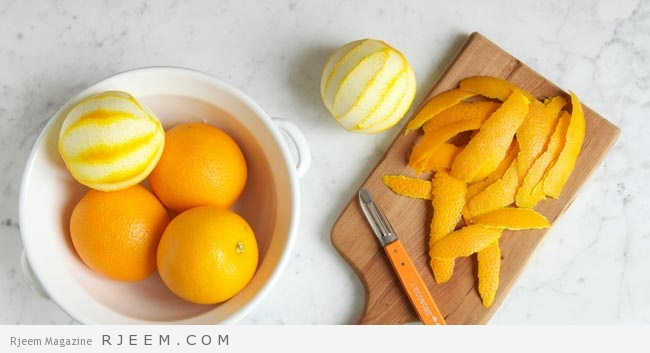 Photo of 5 فوائد جمالية لقشر البرتقال