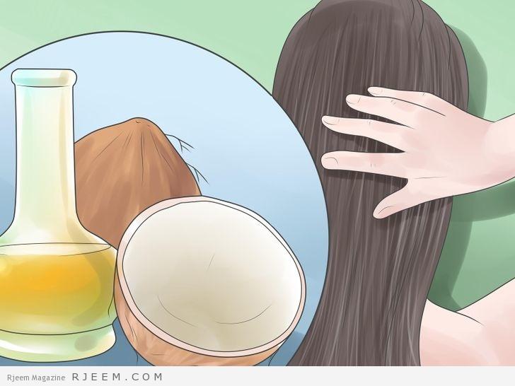 Photo of 5 وصفات منزلية لعلاج الشعر التالف