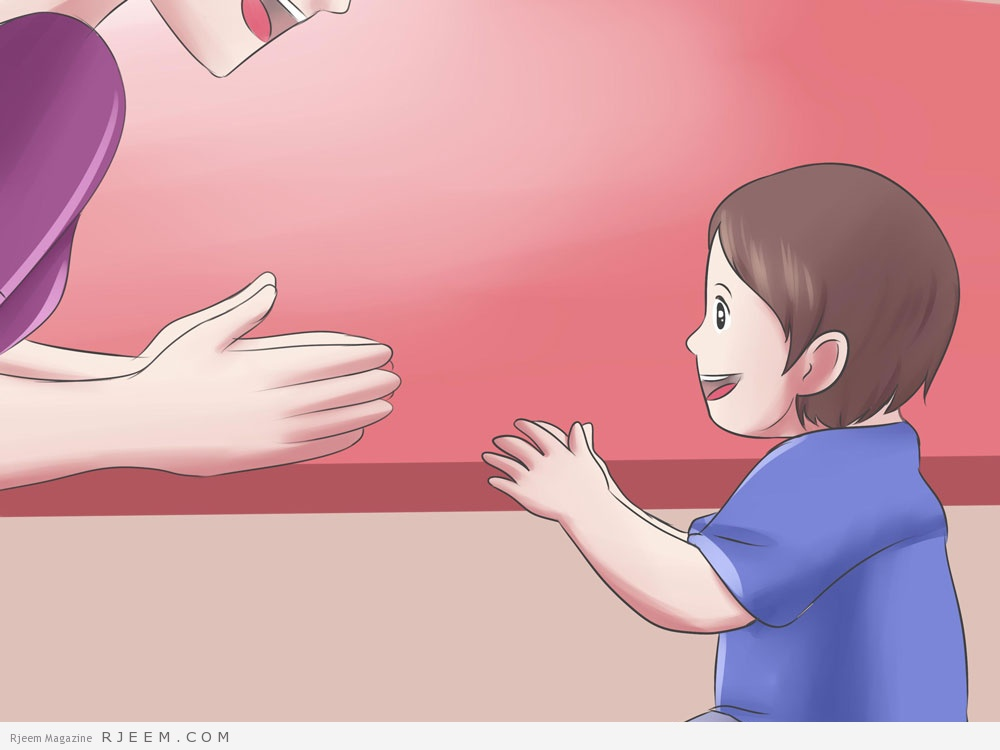 Photo of 7 خطوات لزرع الثقة في نفس طفلك