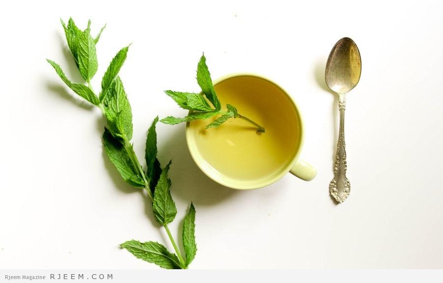 Photo of فوائد شاي النعناع