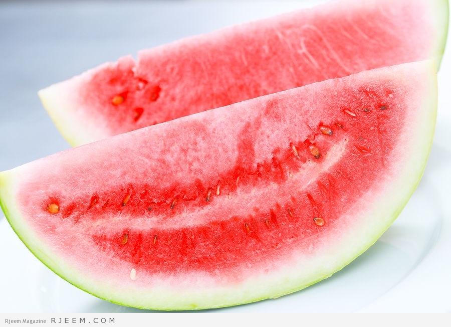Photo of فوائد بذور البطيخ للجسم