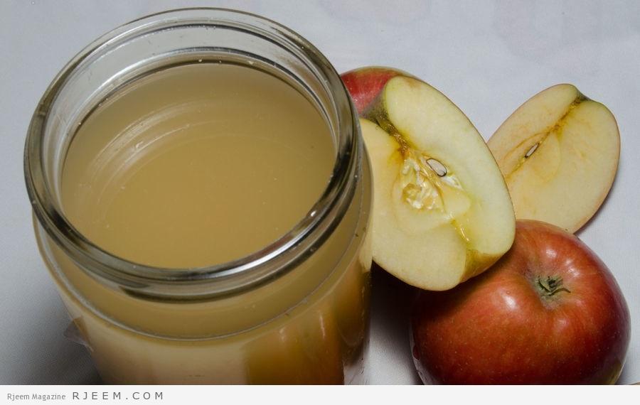 Photo of أضرار خل التفاح