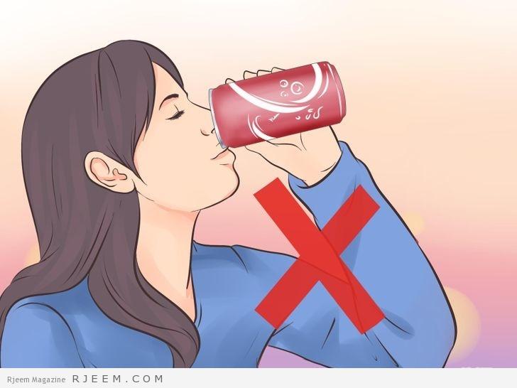 Photo of 7 امراض تسببها المشروبات الغازية