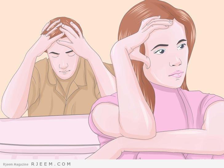 Photo of 7 أخطاء شائعة ترتكب بين المتزوجين حديثاً