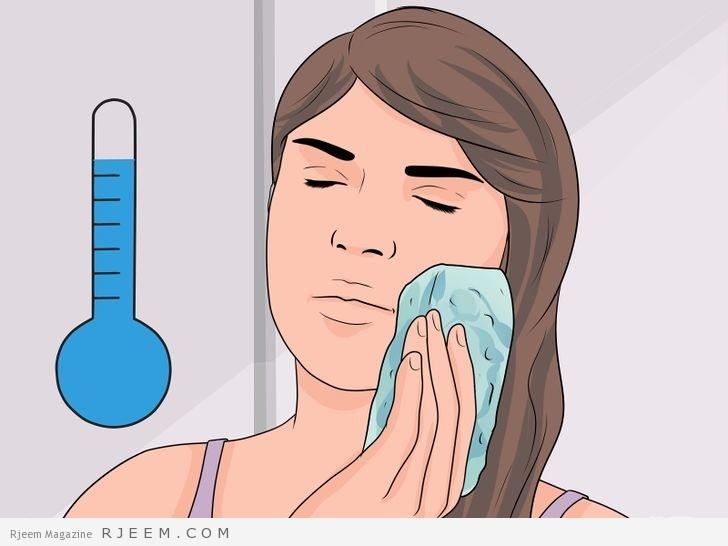 Photo of 6 علاجات منزلية لألم الاسنان