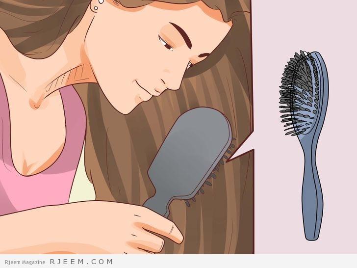 Photo of 8 عادات يومية خاطئة تؤثر على شعرك
