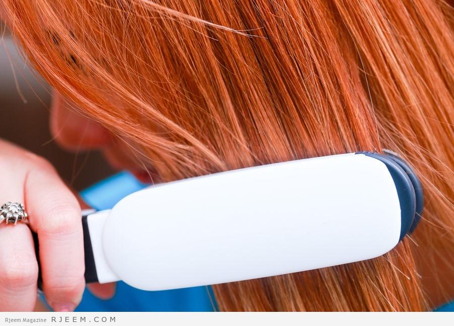 Photo of عادات خاطئة تسبب جفاف الشعر