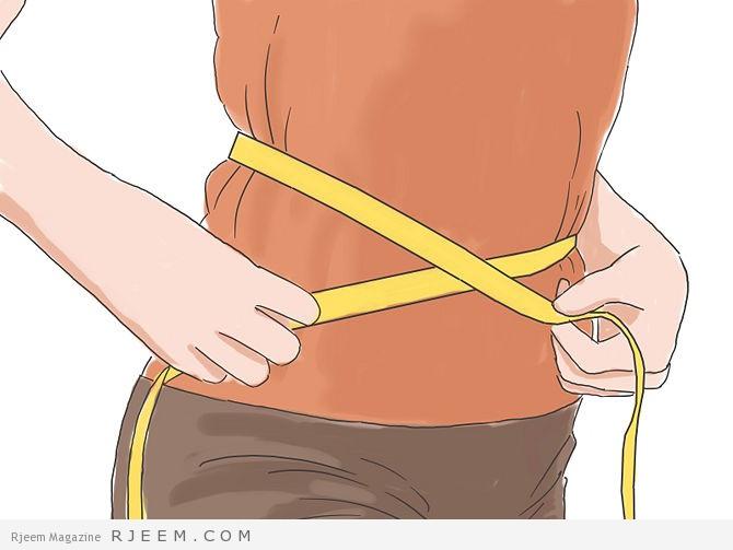Photo of 10 طرق فعالة لتحكم في الوزن
