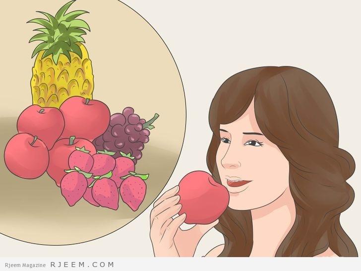 Photo of نظام غذائي صحي للحامل