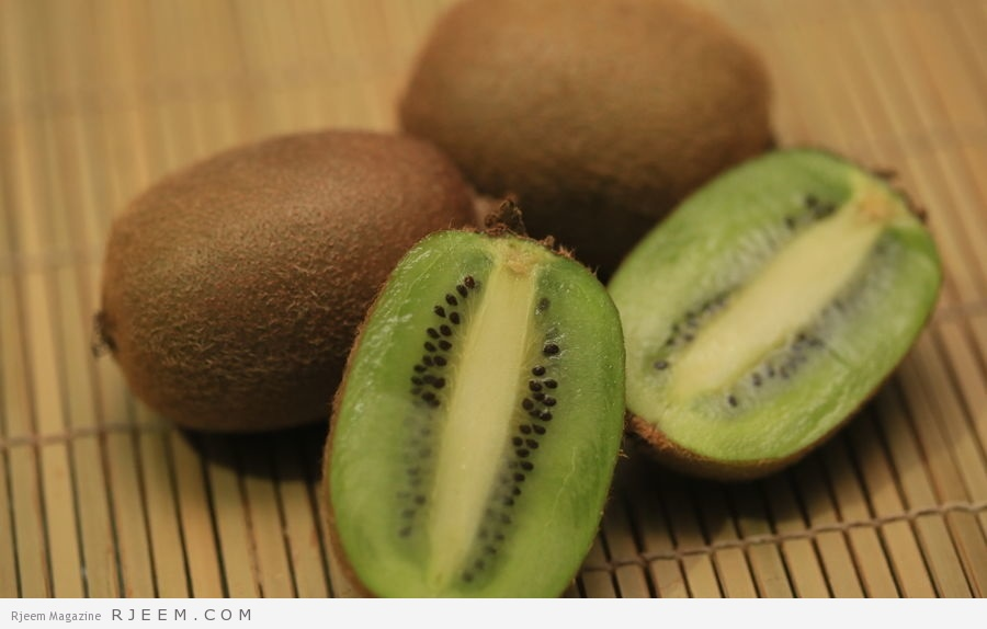Photo of فوائد تناول فاكهة الكيوي
