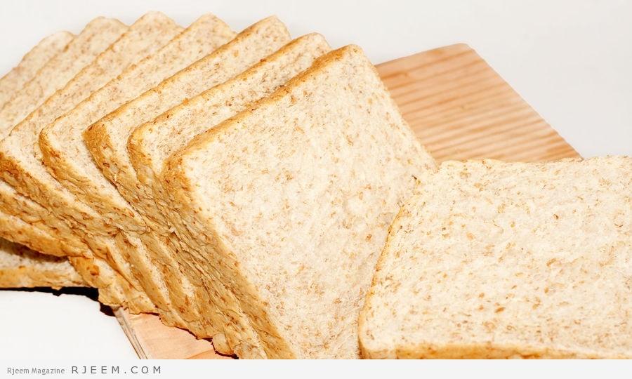 Photo of انواع الخبز الصحي
