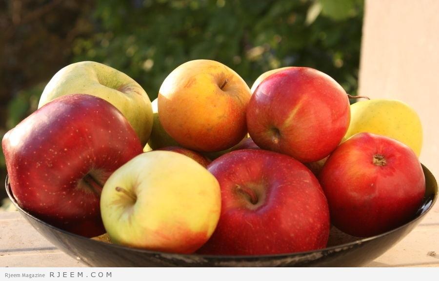 Photo of فوائد التفاح للجنس