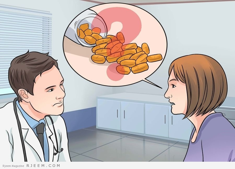 Photo of فوائد الفيتامينات للمراة