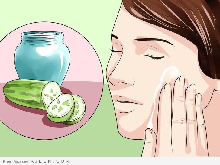 3 وصفات طبيعية لعلاج اسمرار البشرة