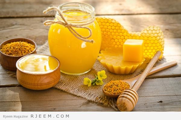 Photo of 6 حقائق حول تناول شمع العسل