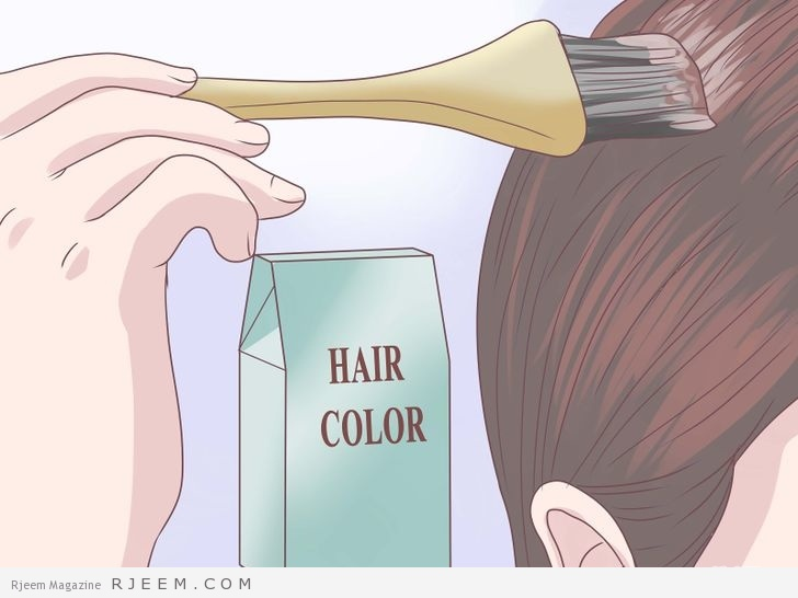 Photo of 6 طرق لتجعلي لون شعرك يثبت لفترة اطول