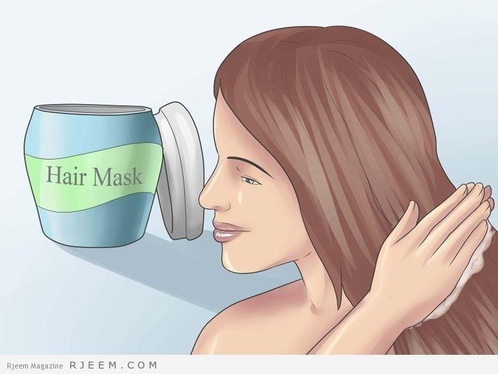 Photo of 6 وصفات طبيعية لتطويل الشعر بسرعه