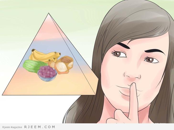 Photo of 13 خطوة صحية لتحمي اسرتك من السمنه