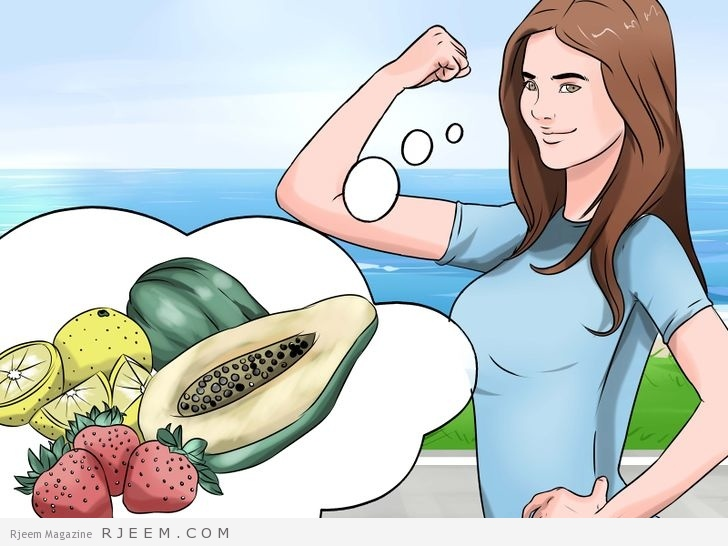 Photo of فوائد فيتامين e للبشرة والشعر