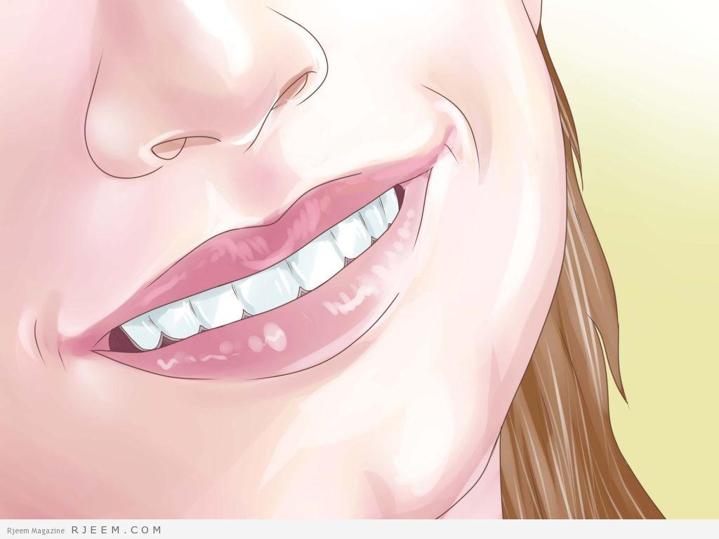 17 عاده تضر باسنانك