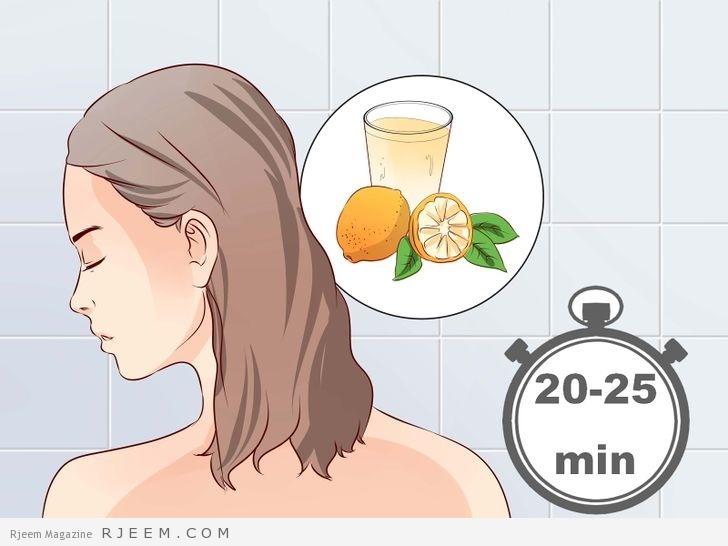 Photo of علاج قشرة الرأس بطرق طبيعية وفعالة