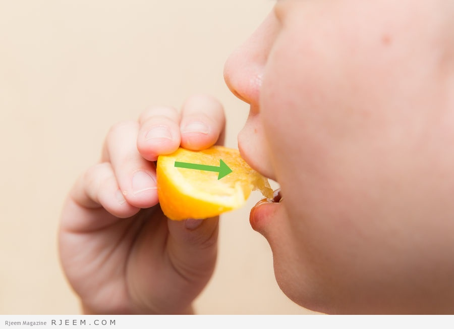 Photo of البرتقال لعلاج الإنفلوانزا