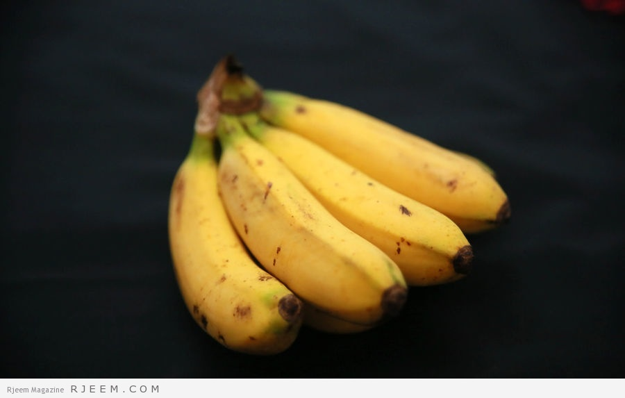 Photo of استخدامات الموز للجمال