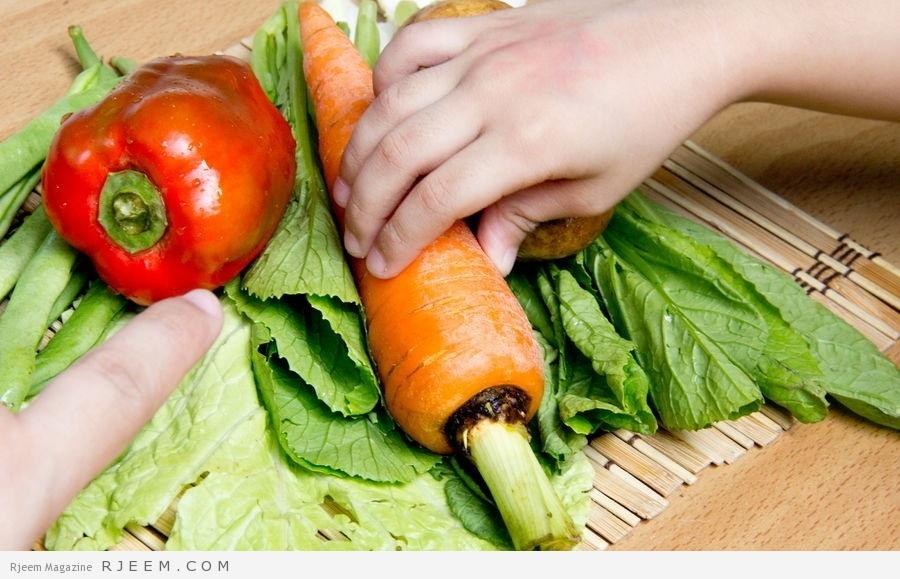 Photo of فوائد الخضروات