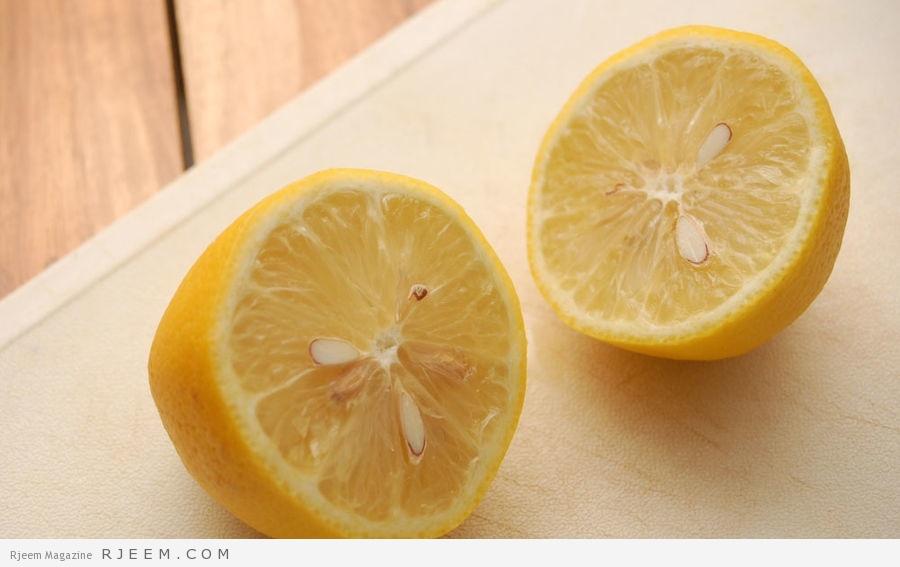 Photo of فوائد الليمون الصحية و الجمالية