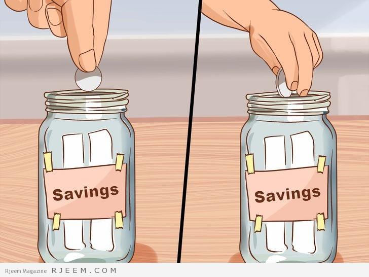 Photo of 6 خطوات تساعدك على توفير المال
