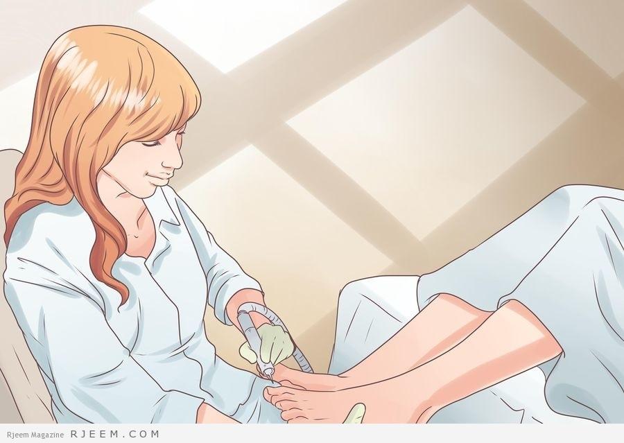 Photo of طرق علاج الأقدام المتعرقة