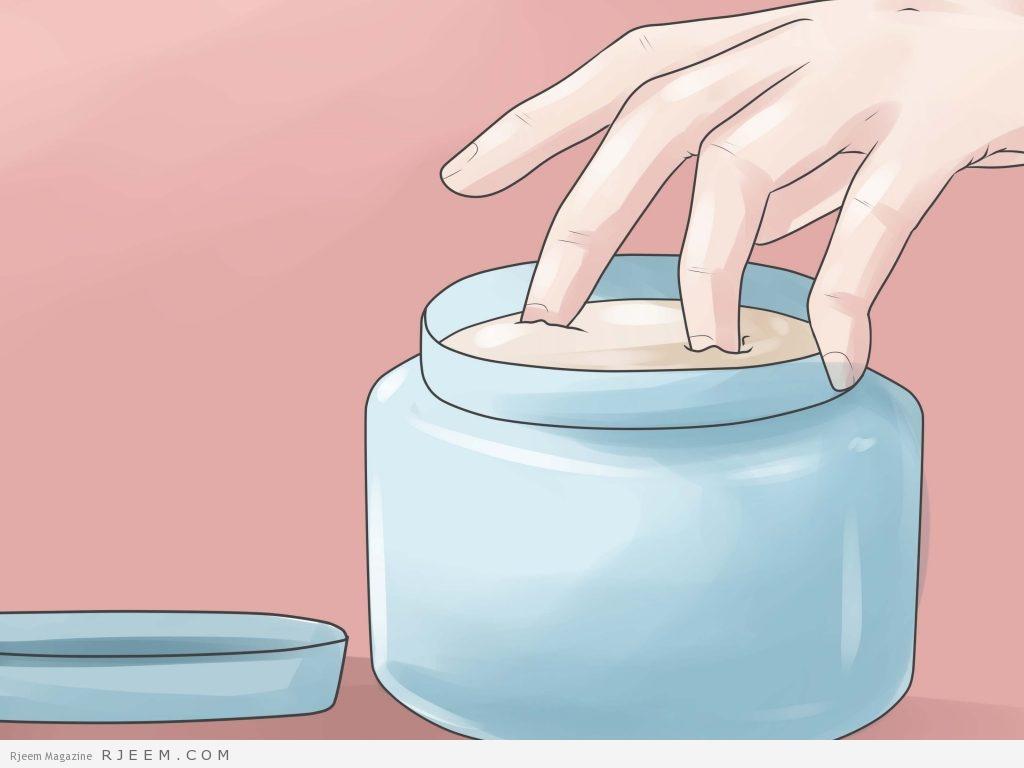 6 نصائح عند ازالة الشعر بالشمع