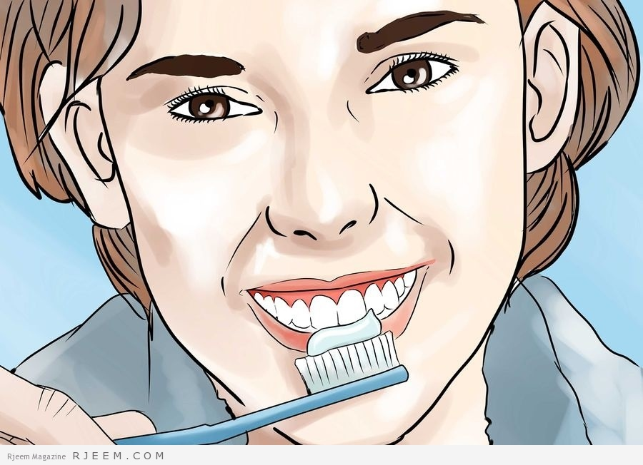 Photo of خلطات ووصفات طبيعية لتبييض الاسنان