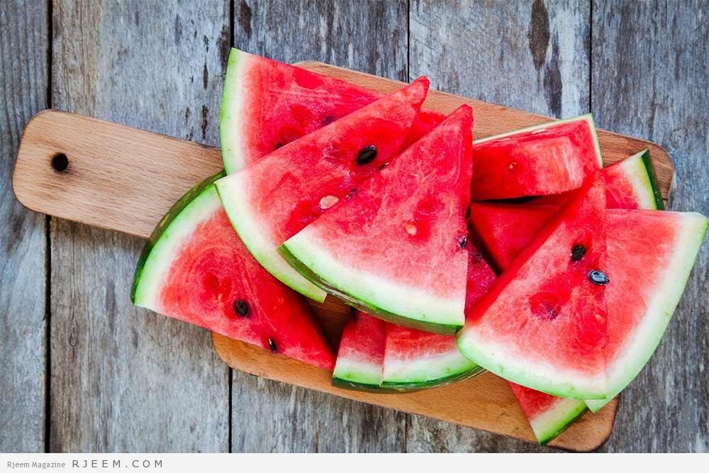 Photo of فوائد البطيخ الصحية
