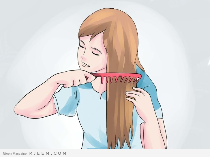 Photo of 4 اطعمة مهمة لتكثيف الشعر