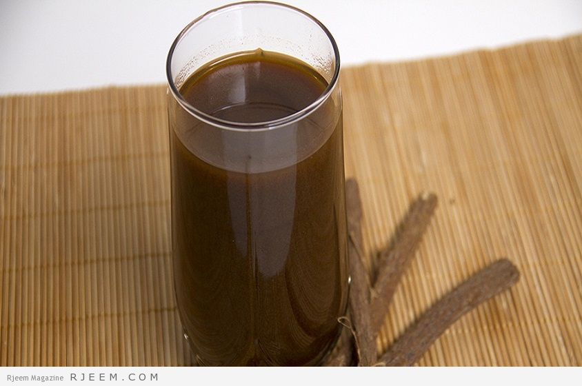 Photo of شاي العرق سوس
