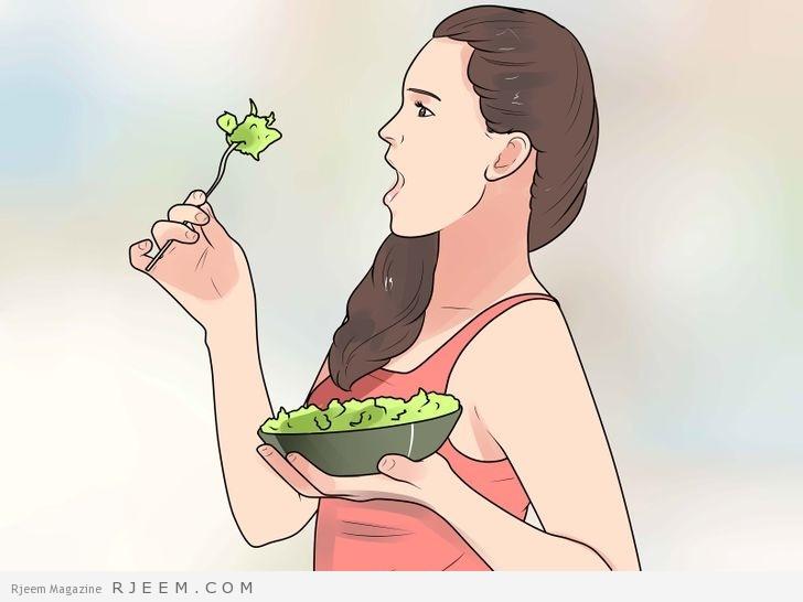 Photo of 5 عادات صحية لخسارة الوزن