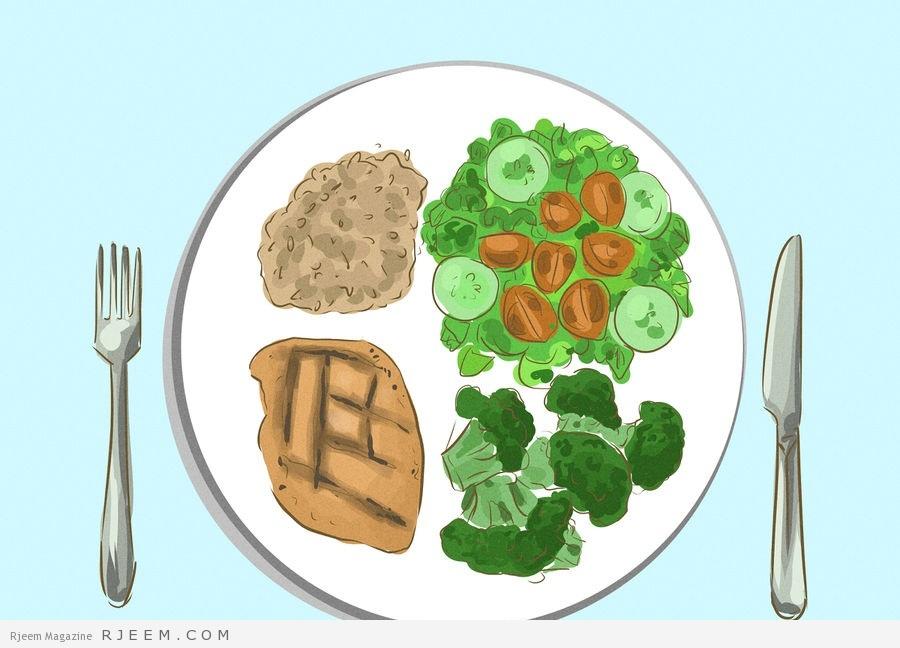 Photo of وصفات صحية تقضي على ترهلات الجسم