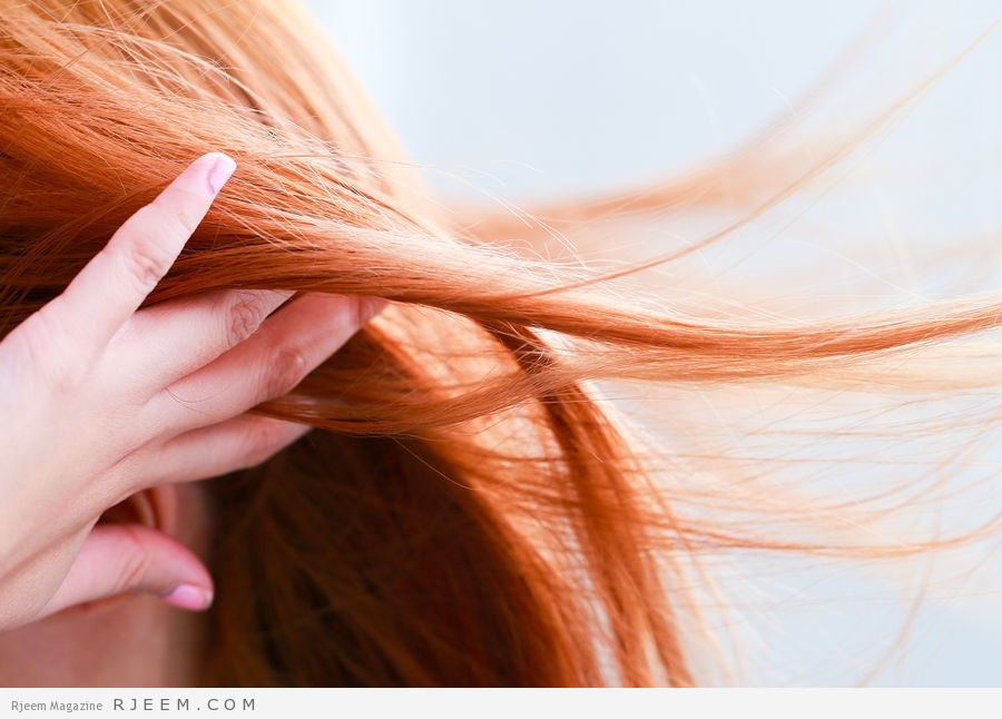 Photo of خطوات أساسية لترطيب الشعر