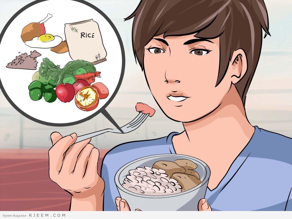 7 وصفات طبيعية لتخسيس الكرش