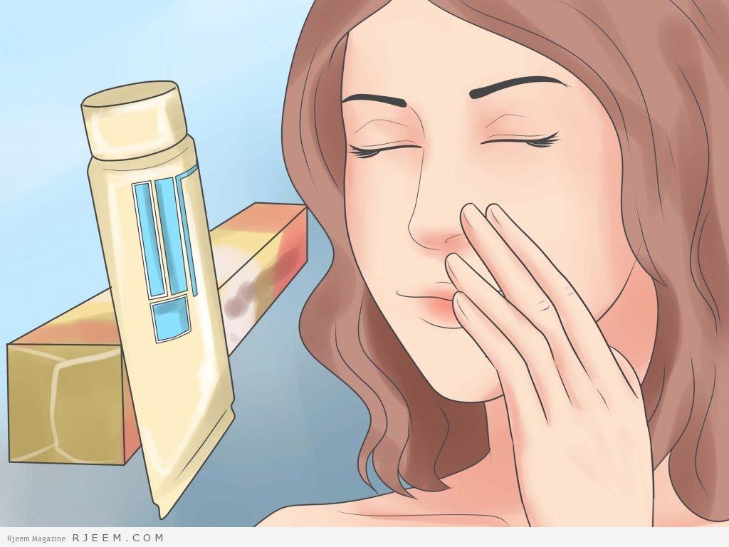 8 امور تسبب الضرر للبشرة تجنبيها